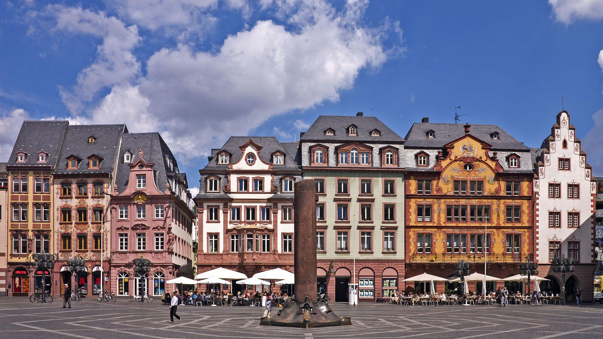 Franta Mainz
